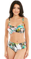 Fantasie Wakaya Underwired Twist Bandeau Bikini Top