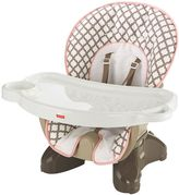 Fisher-Price Flower Pot SpaceSaver High Chair