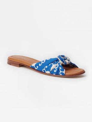 J.Mclaughlin Royce Sandals in Pinwheel Patch