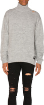Stampd Port Sweater