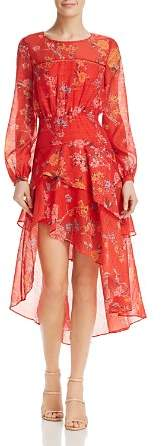 Finders Keepers Finders Flicker Floral Dress