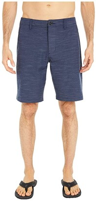 Rip Curl Jackson Boardwalk (Navy) Men's Shorts