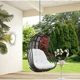 Modway Whisk Swing Chair