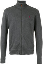 Polo Ralph Lauren zipped cardigan - men - Cotton - M