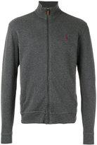 Polo Ralph Lauren zipped cardigan