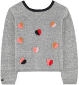 Catimini 2 in 1 cardigan sweater