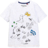 Sovereign Code Homeroom Graphic Tee (Toddler & Little Boys)