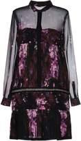 Roberto Cavalli Short dresses - Item 34659605