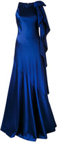 Talbot Runhof Mohan gown