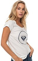 Roxy Women's Bobby Twist Essential T-Shirt