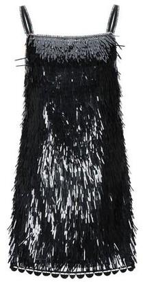 Marco De Vincenzo Short dress