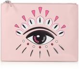 Kenzo Paris Eye Clutch