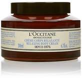 L'Occitane Aromachologie Relaxing Body Cream 200 ml