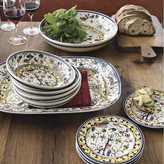 Williams-Sonoma Provence Hand Painted Serving Platter