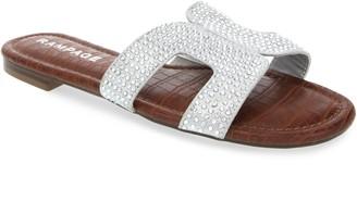 Rampage H-Band Women's Slide Sandals