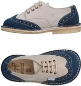 Il Gufo Lace-up shoes - Item 11237280
