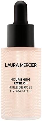 Laura Mercier Nourishing Rose Oil For Face & Body