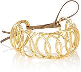 Loewe Women's Gold Wire Choker
