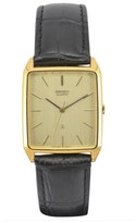 Seiko 2621-5240 Stainless Steel & Gold Plated 27.5mm Mens Watch