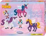 Hama beads Hama Magical Horses Activity Kit