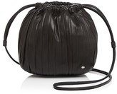 Halston Iconic Drawstring Small Crossbody