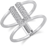 INC International Concepts Pavé Bar Hinge Bracelet, Only at Macy's