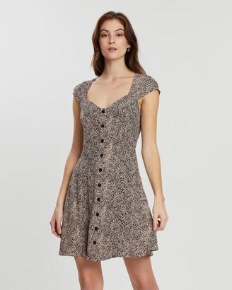Mng Bird Dress