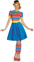 Disguise Ernie Dress Costume Set - Adult