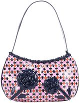 Vera Bradley Comin' Up Roses Handbag