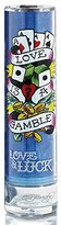 Ed Hardy Love And Luck Men Eau De Toilettes, 1.0 Ounce