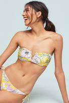 Yumi Kim Wynnie Bandeau Swim Bikini Top