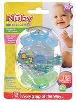 """Nuby Brites"""" 2-Pack Pacifiers"""