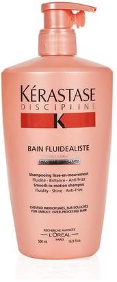 Kérastase Bain Fluidealiste Sulfate Free Deluxe Shampoo