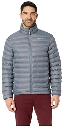 Marmot Solus Featherless Jacket (Black) Men's Coat