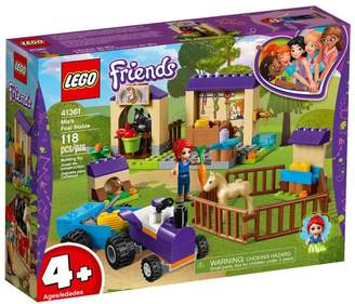 Lego Friends 41361 4+ Mia's Foal Stable