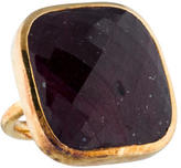 Monica Vinader Ruby Cocktail Ring