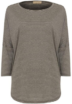Phase Eight Striped Catrina Top