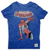Original Retro Brand Boys' Spider-Man Tee - Little Kid