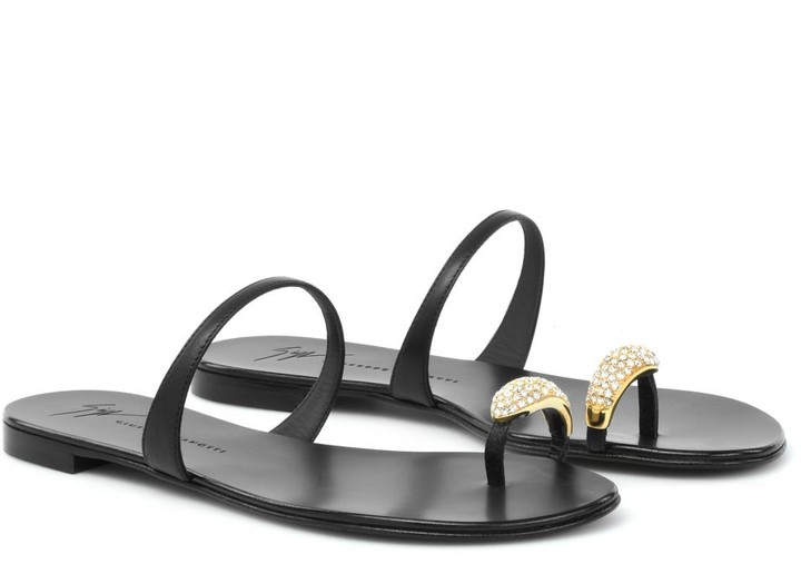 Thumbnail for your product : Giuseppe Zanotti Ring