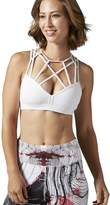 Reebok Womens Dance Strappy Studio Bra M