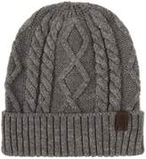 Howick Cable Beanie
