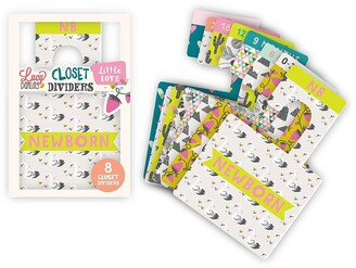 Lucy Darling Little Love Closet Dividers