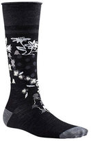 Smartwool Women's Everlasting Eden Mid Calf Sock