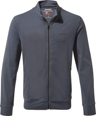 Craghoppers NosiLife Alba Jacket Men ombre blue Size EU 58 | XXL 2020 winter jacket