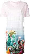 Paul Smith floral print dress