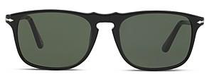 Persol Men's Icons Collection Evolution Square Sunglasses, 54mm