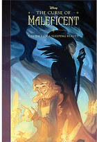 Disney The Curse of Maleficent Book