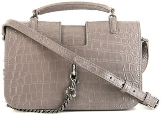 Yves Saint Laurent Pre-Owned Charlotte two-way bag