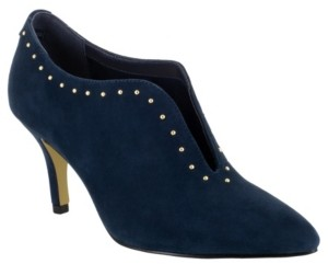 Bella Vita Dara Dress Shooties Women's Shoes