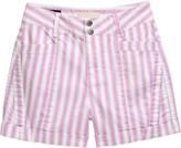 Habitual Stripe Multiseam Shorts
